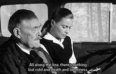 Wild Strawberries (1957),. Ingmar Bergman.