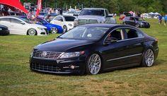 CC Vw Cc, Black Audi, Golf 1, Vw Passat, Car Manufacturers, Edm, Cars And Motorcycles, Volkswagen, Kiss