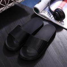 Indoor And Outdoor Slippers  $5.43