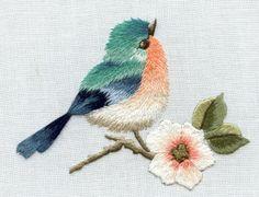 Uccellino & progetto Fiore