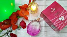 A PERFECT EID GIFT FOR HER : OLOR PASSIONATE PINK  my link for details http://www.imsana.com/2018/06/a-perfect-eid-gift-for-her-olor.html Olor Pakistan