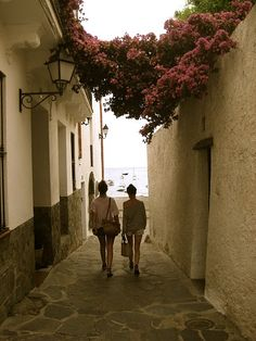 Cadaques, Spain..HEAVEN ON EARTH