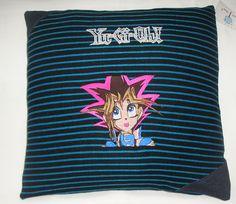 ''YU-GI-OH'' pillow cover, pillow case, pillow sham NEW