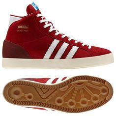 adidas Basketball Profi OG Shoes
