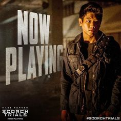 Did you watch the #ScorchTrials in 2D, 3D, or IMAX? • • [#thescorchtrials]