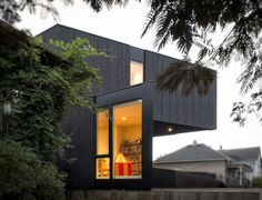 Gallery of HOMB | Taft House / Skylab Architecture - 2