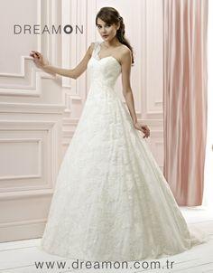DreamON 2014-2015 Koleksiyonu ''Enchanting Sense'' serisinden Kind modeli  www.dreamon.com.tr