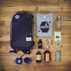 Poler Introduces Camping Cocktail Kit | Portland Monthly