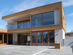 Gullregnstien - Sjo Fasting Arkitekter