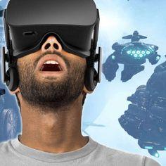 Ab heute vorbestellbar: Oculus Rift startet ins VR-Jahr