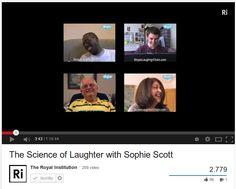 La scienza della risata / The science of laughter