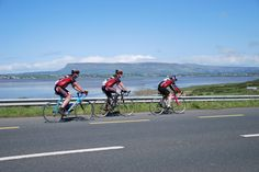 Cycle the on Sunday 5 May and join the 'Spin for All' on Saturday May. It us a wonderful opportunity for cyclists to enjoy leisure cycling and witness the stunning Sligo scenery. Cyclists, Horse Racing, Spin, Festivals, Opportunity, Scenery, Sunday, Domingo, Landscape