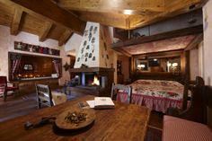 Italy, Aosta Valley, Cogne Hotel Bellevue****, double room from 220,00 euro in BB www.hotelbellevue.it