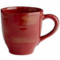 Mira Mug - Red
