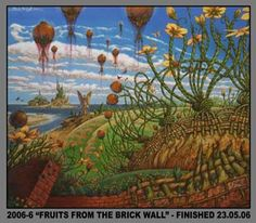 Patrick Woodroffe - Image Gallery