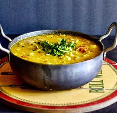 Here is a quick Cauliflower Moong Dal recipe that you can try for your lunch today. Taste best when served with phulkas or Gehun Bhajra Thepla. #LostRecipeContest Recipe link -> http://ift.tt/2iYMM87 #Vegetarian #Recipes