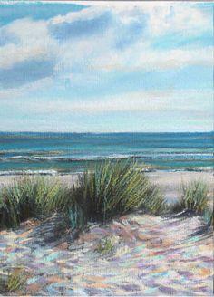 Robert sokolowski - Kolekcje i sztuka - Allegro. Sketch Pad, Land Scape, Painting, Painting Art, Paintings, Painted Canvas, Drawings