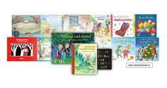 Kinderbücher Thema Märchen #märchen #fairytales #kinderbuch #kinderbücher #lesen #vorlesen #storybooks #storytime #readingtime