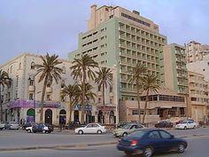 -بنغازيBenghazi - Libya