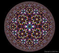 万華鏡 Kaleidoscope
