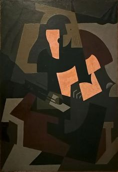 María Blanchard | Cubismo | www.StyleFeelFree.com