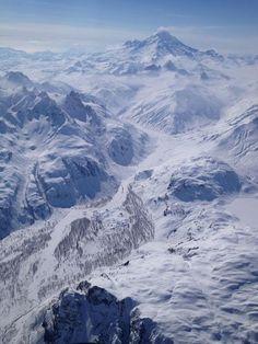 Northeast Greenland National Park in Greenland.