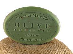 Oliwkowe mydło marsylskie Soap olive Savon de Marseille More: http://www.etnobazar.pl/search/ca:kosmetyki?limit=128