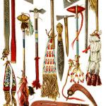 oneida indian tribe of canada | Iroquois Indian Weapons | Globerove