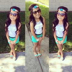 Spring outfit #fashionkids #springoutfit #kidsootd