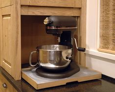 Cool Kitchen Cabinet Storage Ideas | beautiful kitchen aid cabinet for modern kitchen design ideas stunning