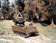 The General Dynamics MIM-46 Mauler was a self-propelled anti-aircraft missile system designed to a late 1950s US Army requirement for a system to combat low-flying high-performance tactical fighters and short-range ballistic missiles. An ambitious design for its era, the Mauler ran into intractable problems during development, and was eventually canceled in November 1965.