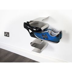 j-me Nest 7-pair Stainless Steel Shoe Rack - Overstock™ Shopping - Great Deals on Other Storage