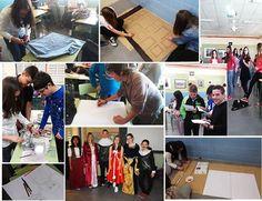 Aprendizaje Basado en Proyectos - Casos Prácticos para el Aula    #Artículo #Educación
