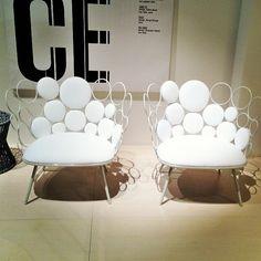 #Кресло #Grace бренда #SabaItalia  #MilanDesignWeek #MilanDesignWeek2016 #SalonedelMobile #SalonedelMobile2016 #SaloneMobile #furniture #design #interior #instadesign #interiordesign #home #homedesign #instastyle #picoftheday by decorazzio