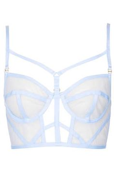Mesh Bralet - New In This Week  - New In