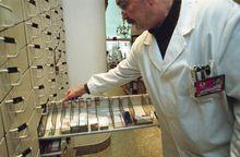 Mais genéricos esgotados nas farmácias