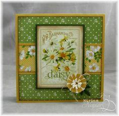 Secret Garden Class Card 5