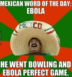 Funny Mexican Word Of The Day Memes - 13 Pics