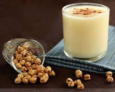 If you visit Turkey you have to try the Boza