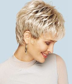 25 Short Hairstyles for Older Women Short Hairstyles Trendy