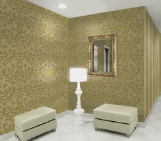 Max Martini Home, Portofino Wallcoverings. Made in ITaly. The new Pallazzo Pitti Collection 2014