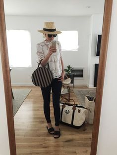 """30 Days of """"Real"""" Outfits 