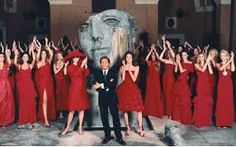 Image result for valentino red