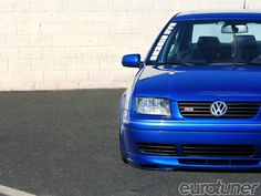 Blue Lagoon MKIV Jetta Gli <3 Love Car, Car In The World, Modified Cars, Slammed, Cars Motorcycles, Spin, Cool Cars, Dream Cars, Volkswagen