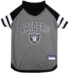 Pets First Oakland Raiders Hoodie T-Shirt >>> More info could be found at the image url. (This is an affiliate link and I receive a commission for the sales)