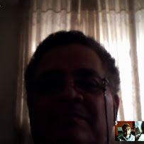Omar MIratía de Caracas-Venezuela en #MOOCafé España Venezuela (Virtual) realizado 2/3/2014.