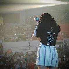 GFRIEND Eunha GoGoGfriend in Seoul