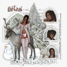 CT for EricaWilma Sensibility Beautiful full size poser for Christmas - PU/CU You can find this beautiful poser here http://sensibilityscrapping.com/index.php?main_page=product_info&cPath=1_4&products_id=15286 The Scrap Kit will be released shortly at Daelmans Designs