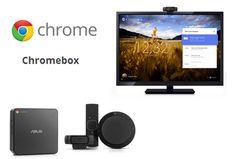 #Google Chromebox For Business #Video Meetings