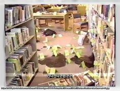 ou était les corps de Dyaln Klebold et Eric Harris